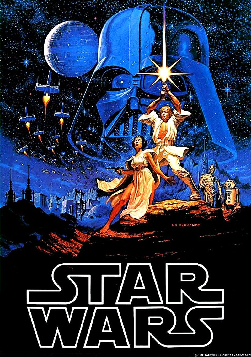Star Wars 1977 Star Wars Movies Posters Star Wars Movie Star Wars Poster