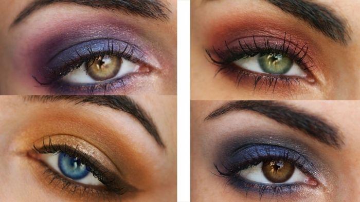 1001+ Ideen für Augenfarbe Bedeutung Charakteristiken