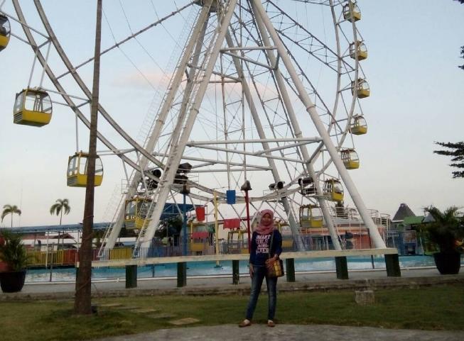 45 Tempat Wisata Di Jogja Terbaru Dan Paling Hits Dikunjungi Tahun 2019 Dengan Gambar Foto Wisata Alam Tempat