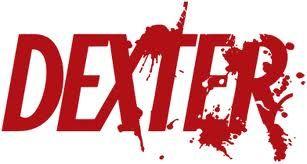 Dexter Logo Google Search Tv Show Logos Dexter Seasons Dexter