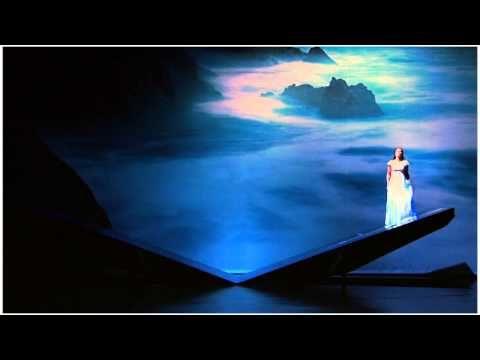 Ich Gehör Nur Mir (Musical Elisabeth 2012 -- Annemieke Van Dam)