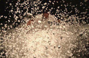 Snow Sculpture Show - Event Art Installation - USA (2)