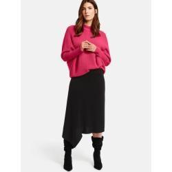 Photo of Gerry Weber skirt with asymmetrical hem Black women Gerry Weber