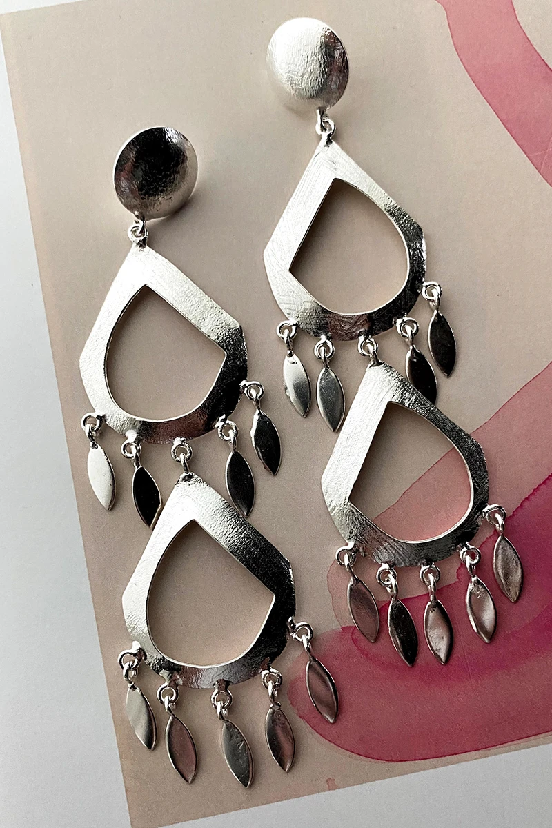 rose quartz geometric necklace,U shaped pendant,brass,arch drop,acrylic tortoise shell,pink gemstone,crystal statement necklace,modern,boho
