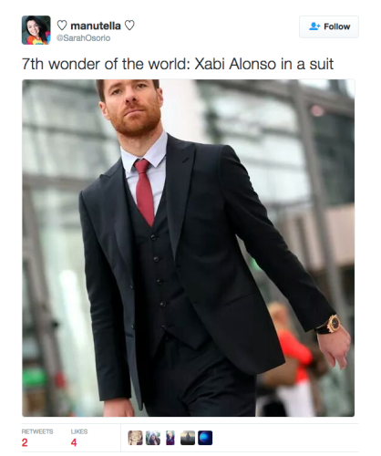 Xabi Alonso ha dado una mala noticia para todos los aficionados al fútbol: se retira. Pero la forma de hacerlo define totalmente al jugador tolosarra. Pura elegancia.