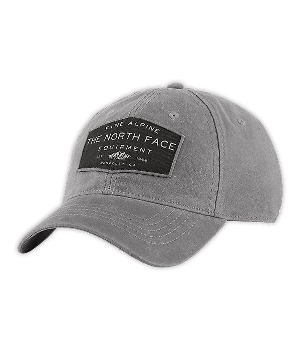 5fec70041 The North Face Men's Accessories Hats & Scarves CANVAS WORK BALL CAP ...