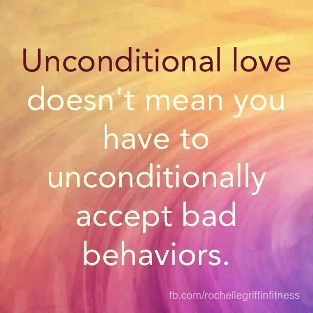 Quotes About Unconditional Acceptance. QuotesGram | Relationship ...
