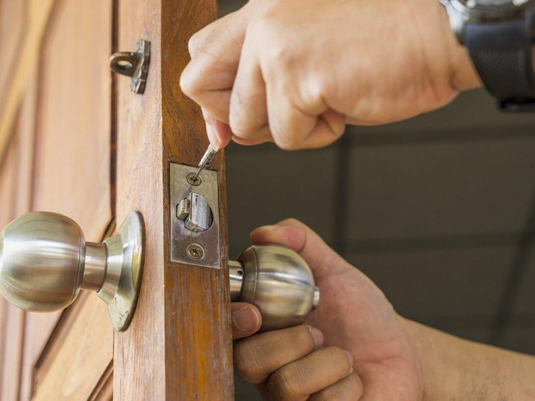 Residential Lock Repair Locksmith services, Locksmith