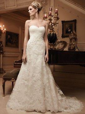 Casablanca Bridal :: Collections 2125