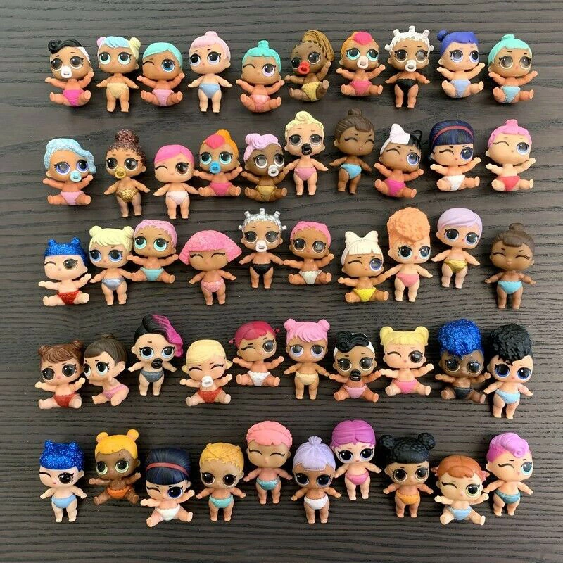 Where To Buy Lol Dolls Series 2