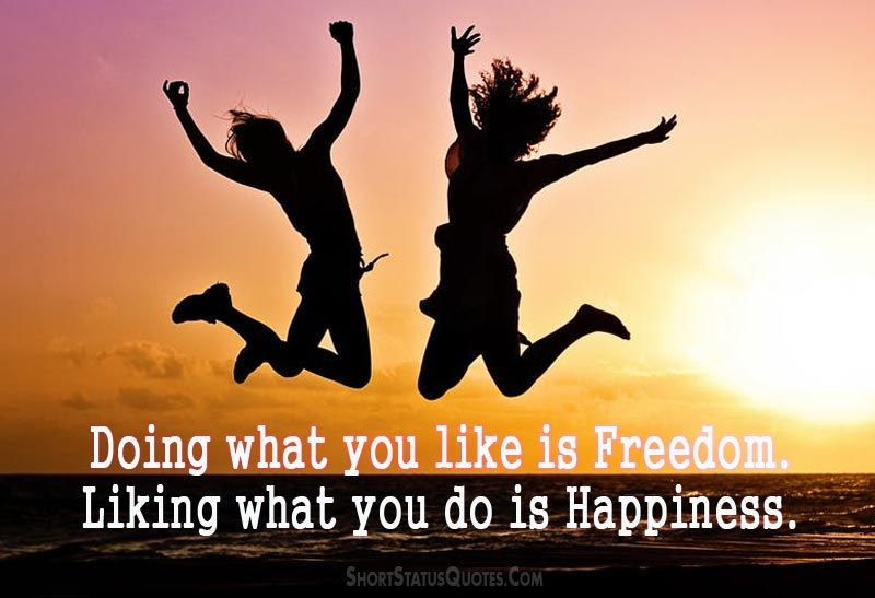 Feeling Happy Status For Whatsapp Facebook Happy Status