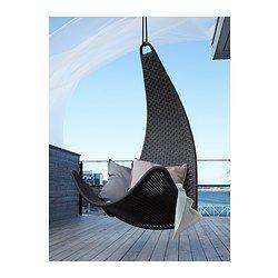 Ikea Ps Svinga Hangstoel.Mobler Og Interior Til Hele Hjemmet Dakterras Ikea Garden