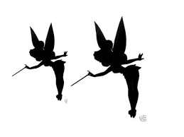 tinkerbell tattoo vorlage google suche tinkerbell. Black Bedroom Furniture Sets. Home Design Ideas