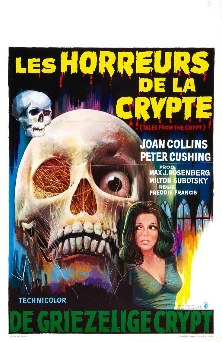Amicus Tales From The Crypt