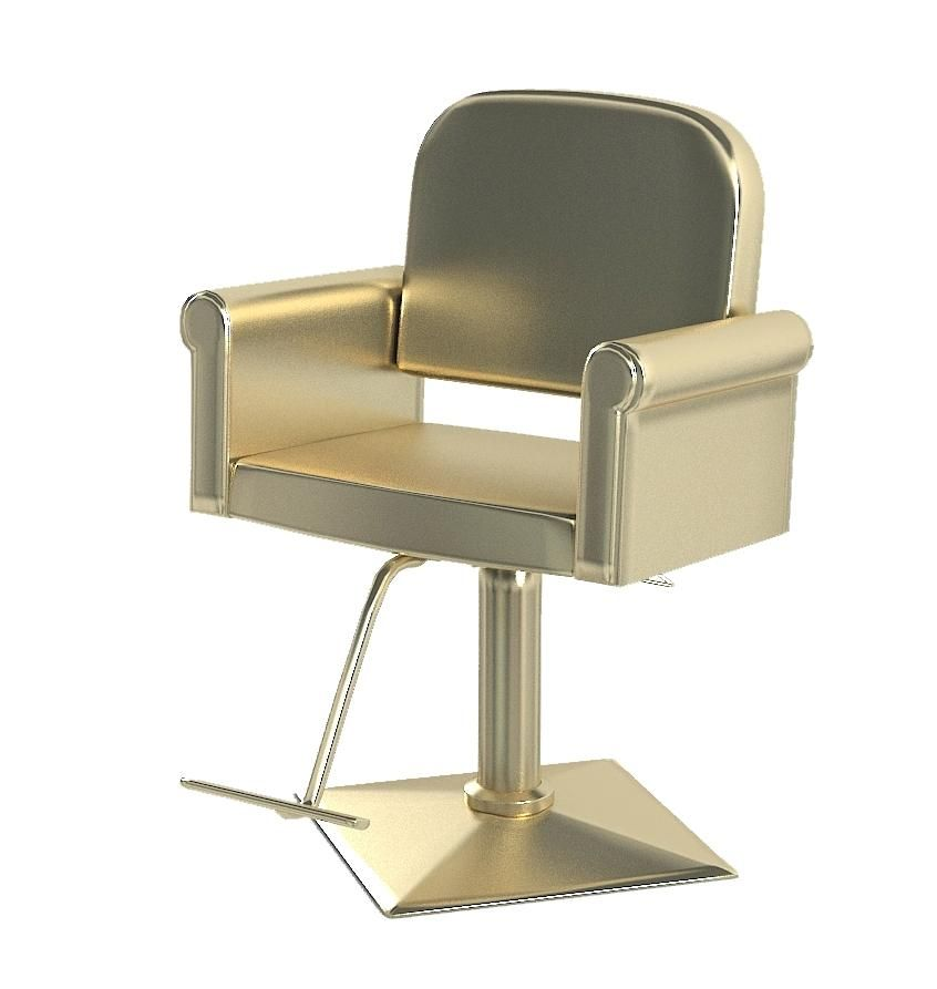 Gold Base Hairdressing Stools Google Search Salon Chairs Salon Styling Chairs Chair
