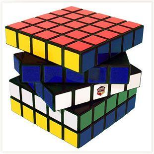 Coffre-Fort Rubik's Cube #coffrefort #rubikscube