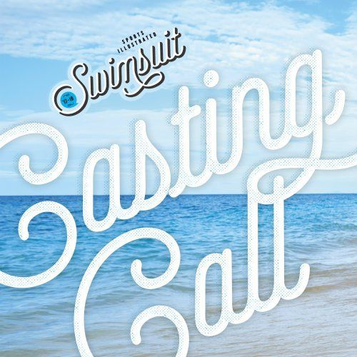 Casting call Sports Illustrated Swimsuit Worldwide Open Casting Call -  #actingauditions #audition #auditiononline #castingcalls #Castings #Freecasting #Freecastingcall #modelingjobs #opencall #unitedstatecasting