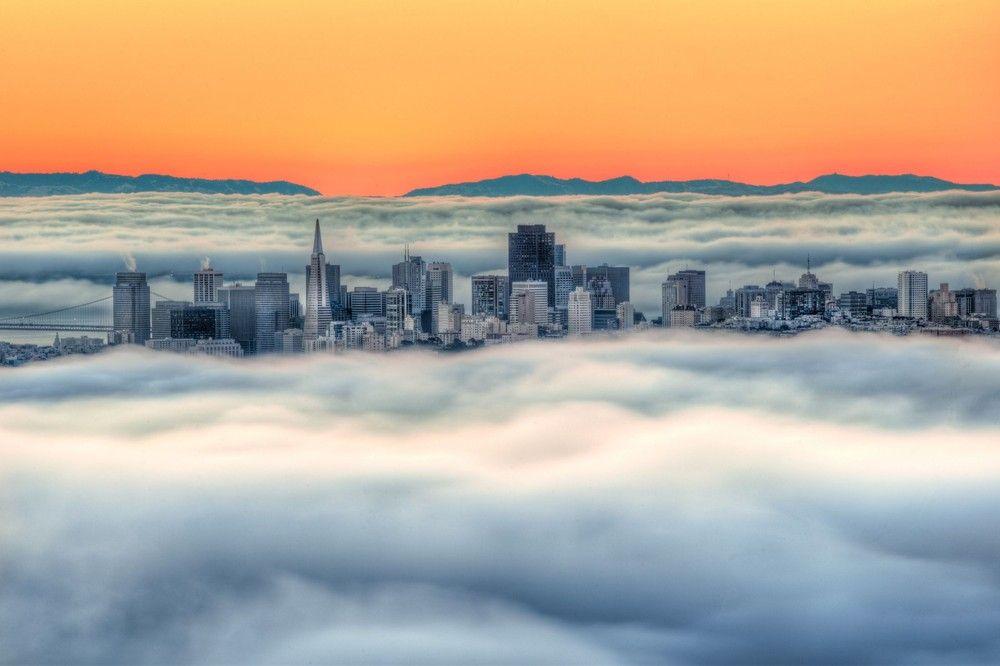 Simplemente Algunas Fotos: Foggy Day