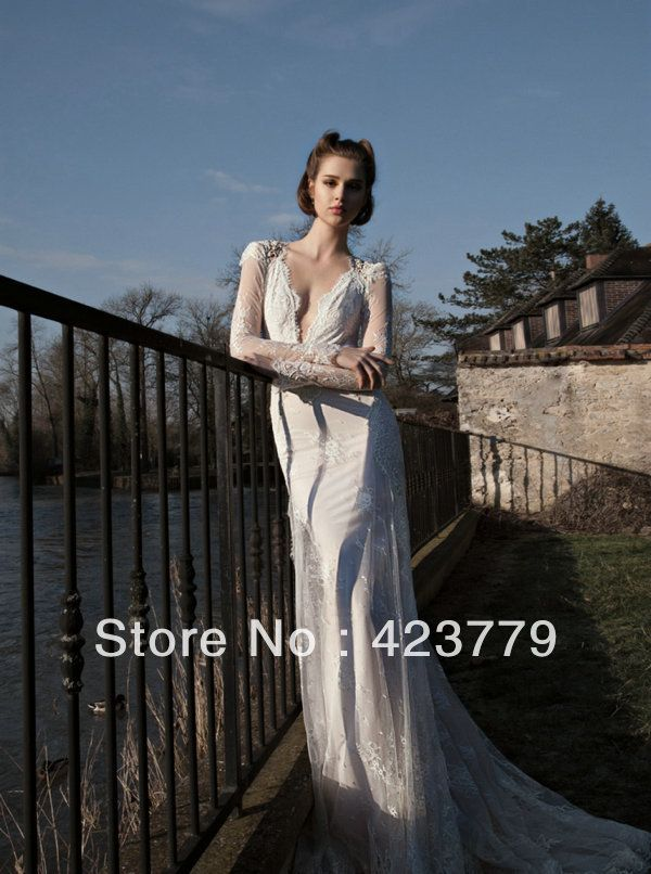 Wedding Dresses on AliExpress.com from $198.9