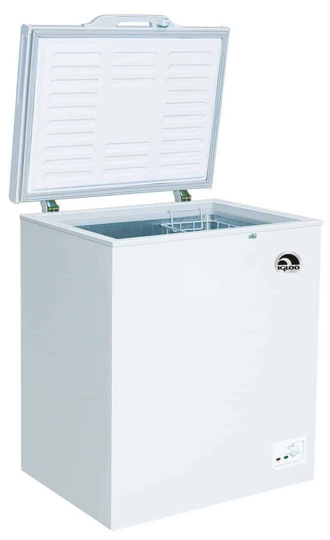 Top 10 Best Mini Freezers In 2020 Reviews A Complete Guide
