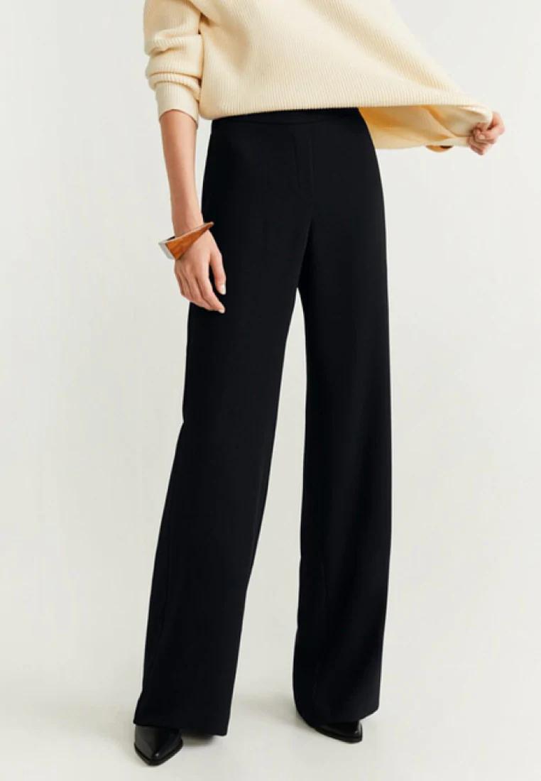 Pantalons femme Mango dans la boutique ZALANDO