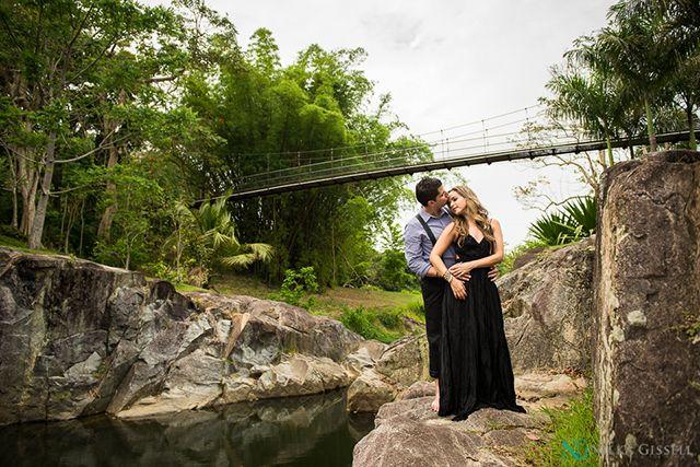 Love Story-Engagement at Jardin Botanico Caguas-Puerto Rico ...
