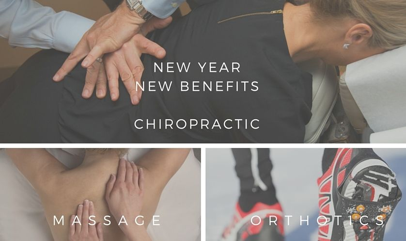 Byward chiropractic clinic massage therapy centre offer