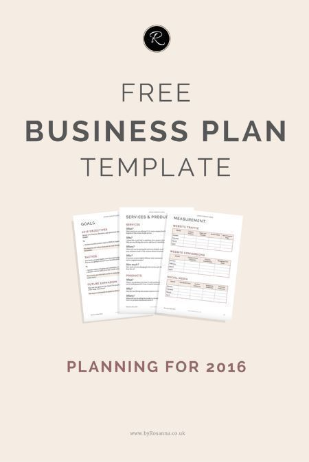 A Business Plan for 2016 Business, Creative and Business planning - action plan template free