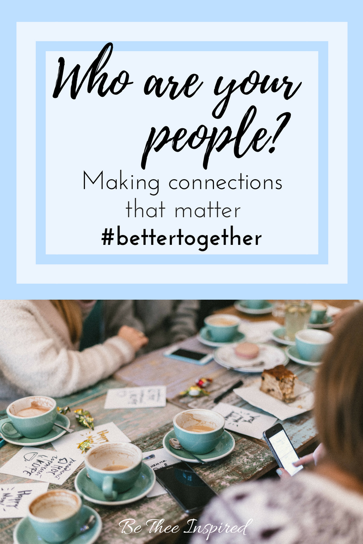 Do You Have People Making Connections That Count Be Thee Inspired Skills Quote Connection Making Connections