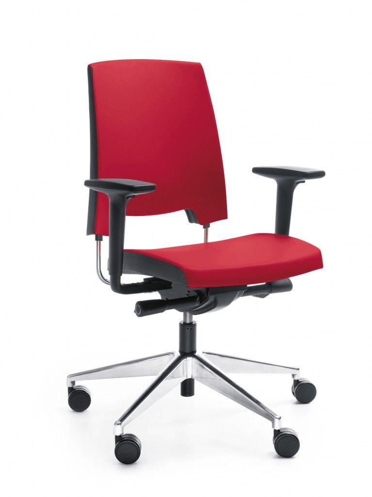 Krzeslo obrotowe Arca