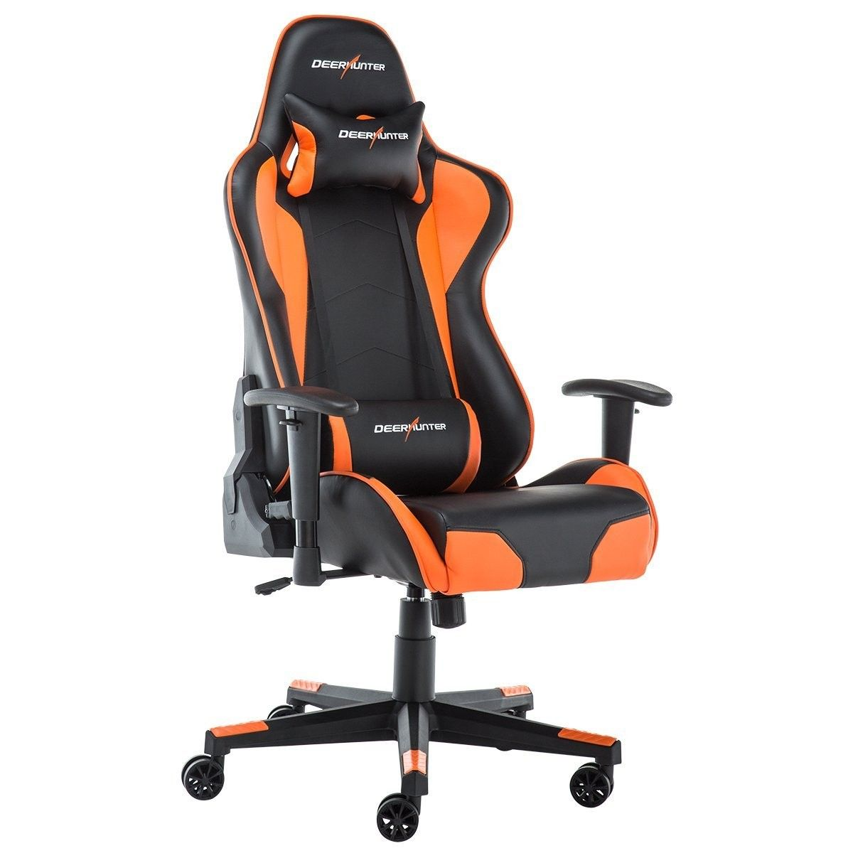Pin By Raul Rodriguez On Dragonball Z Man Cave Racing Chair Leather Office Chair Adjustable Computer Desk
