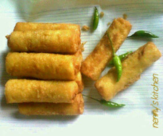 Resep Sosis Solo Ayam Wortel Oleh Nenny Kristiatmodjo Resep Resep Masakan Makanan Dan Minuman Resep Makanan
