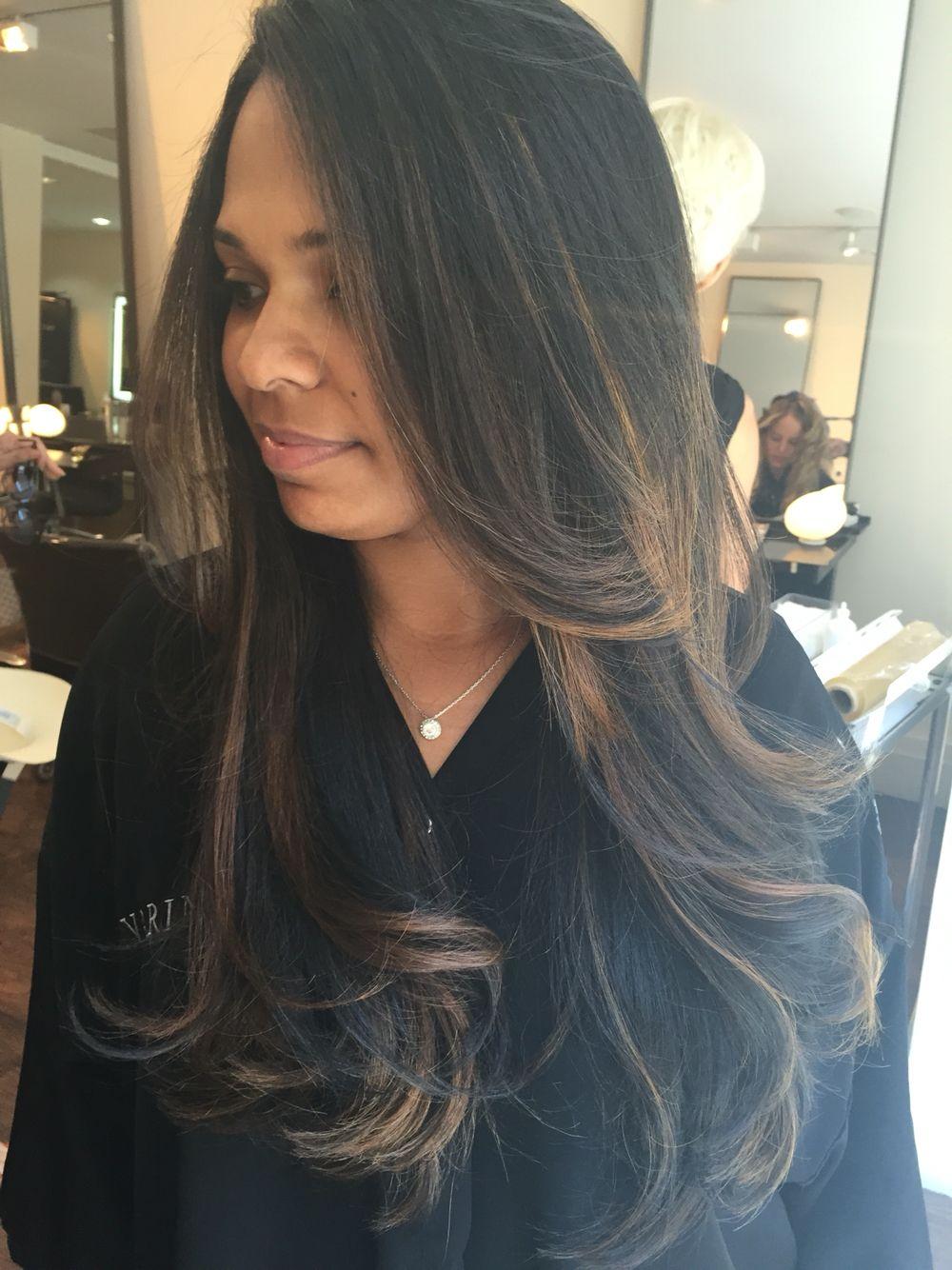 Balayage By Sarah Greenville Nc Hair Long Hair Styles Balayage Hair Styles