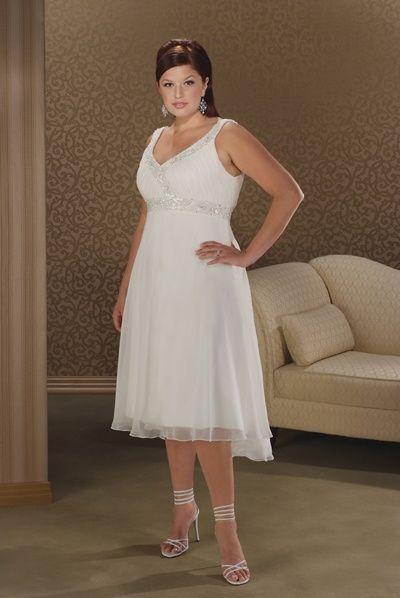 Outdoor Casual Wedding Dresses - Ocodea.com