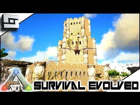 cool ARK: Survival Evolved - EXPLORING RAGNAROK! E2 ( Ark