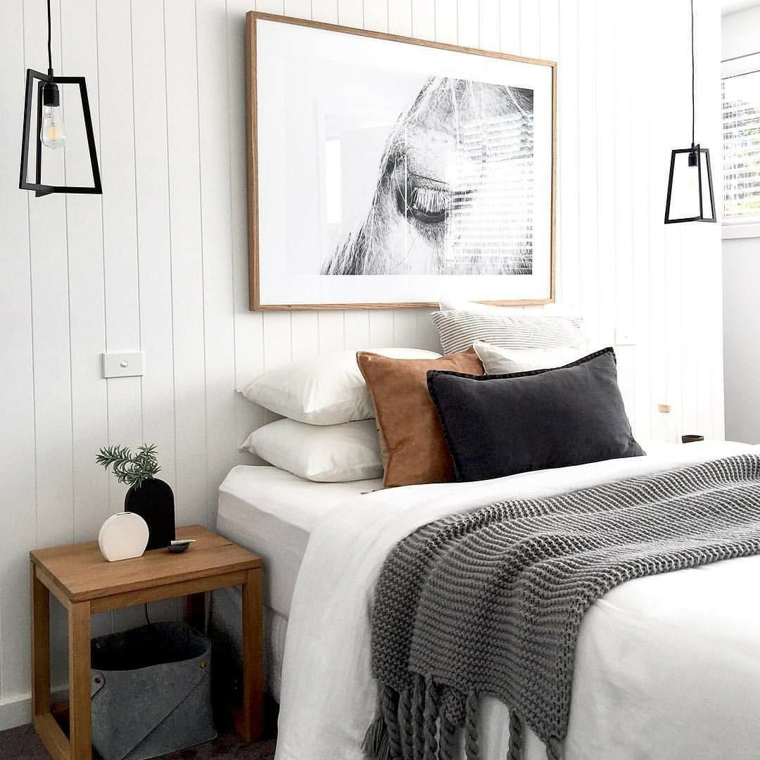 Pin by Inke Erwee on Master bedroom in 2020 Home decor