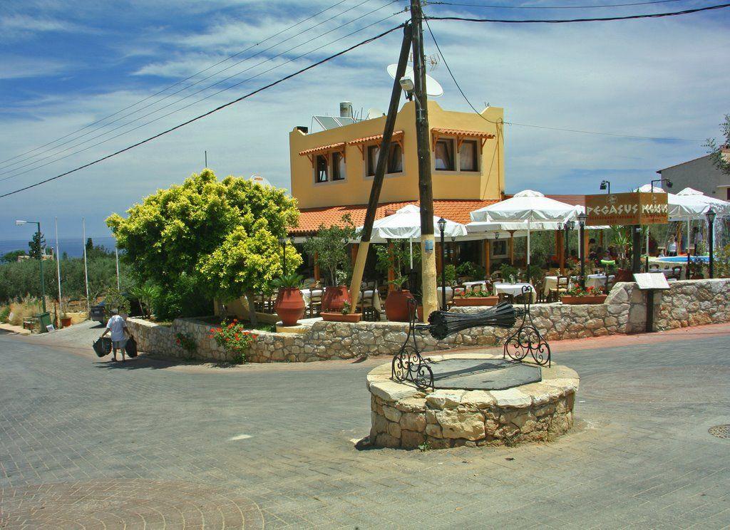 Koutouloufari Traditional Tavern