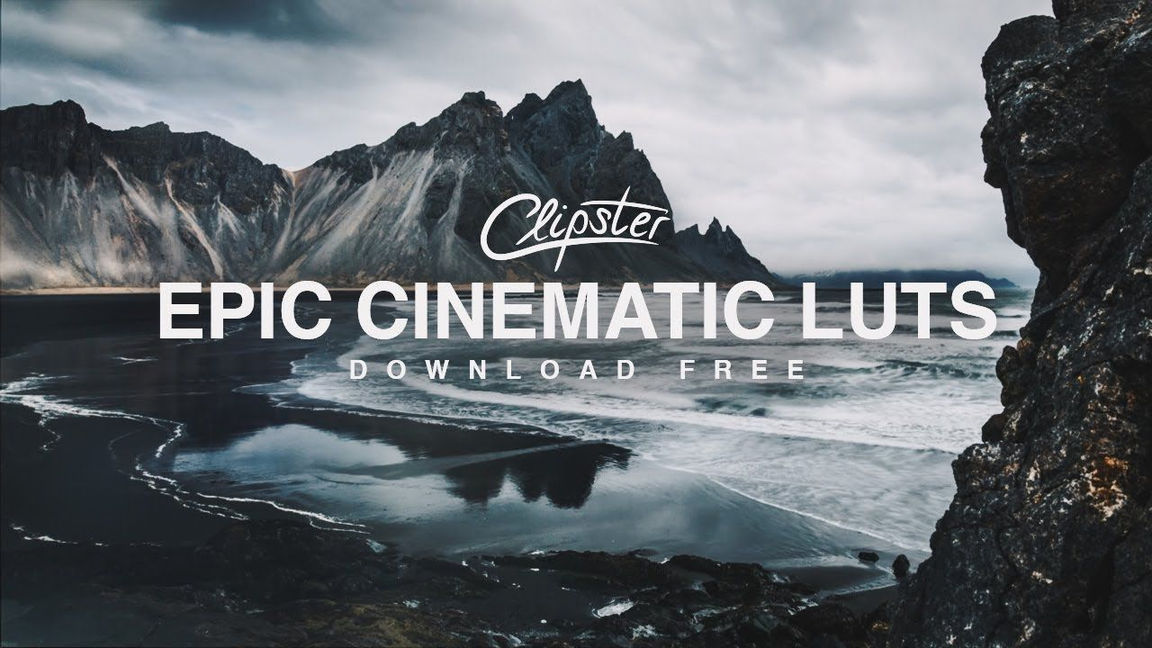 Check out my best cinematic luts free download