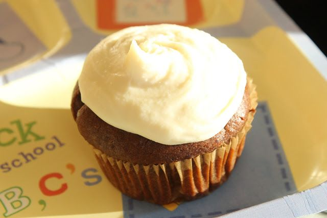 Coconut Oil Vanilla Frosting - The Suburban Girl Gone Country