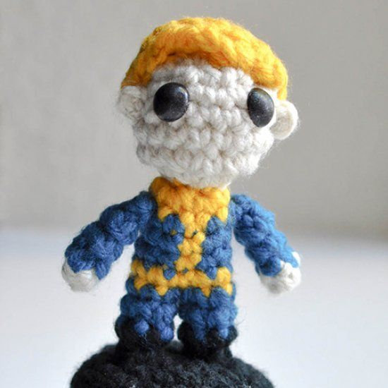 Make yourself a mini vault boy in time for the upcoming fallout 4 make yourself a mini vault boy in time for the upcoming fallout 4 solutioingenieria Image collections