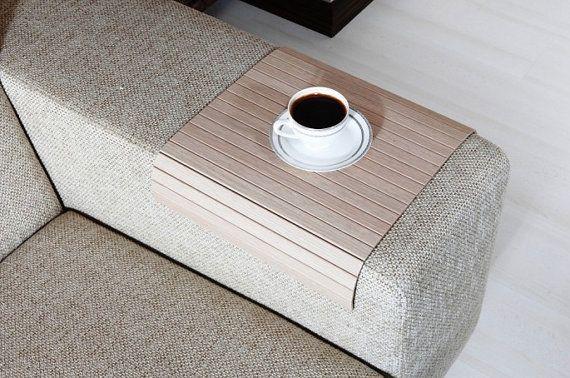 Sofa Tray Table Oak Tree Sofa Arm Tray Armrest Tray Sofa Arm Table Couch Tray Coffee Table And Lap Desk Couch Tray Sofa Arm Table Sofa Table