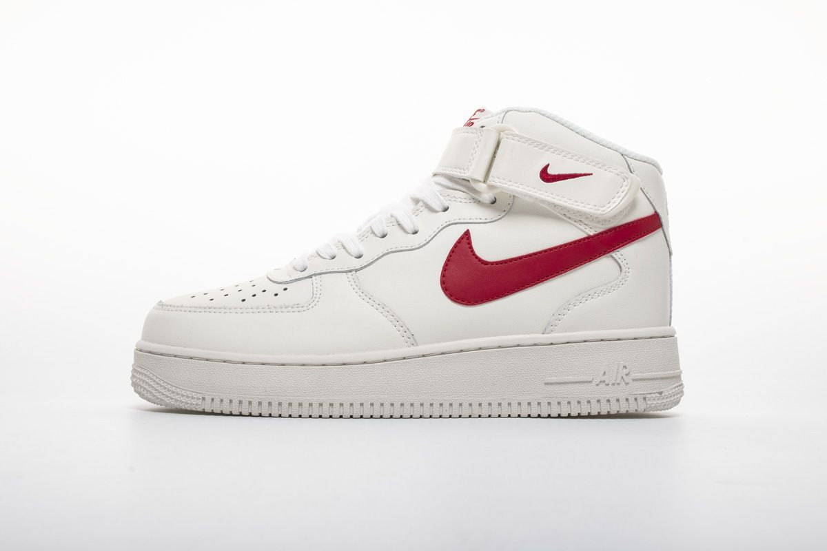 nike air force 1 mid 44
