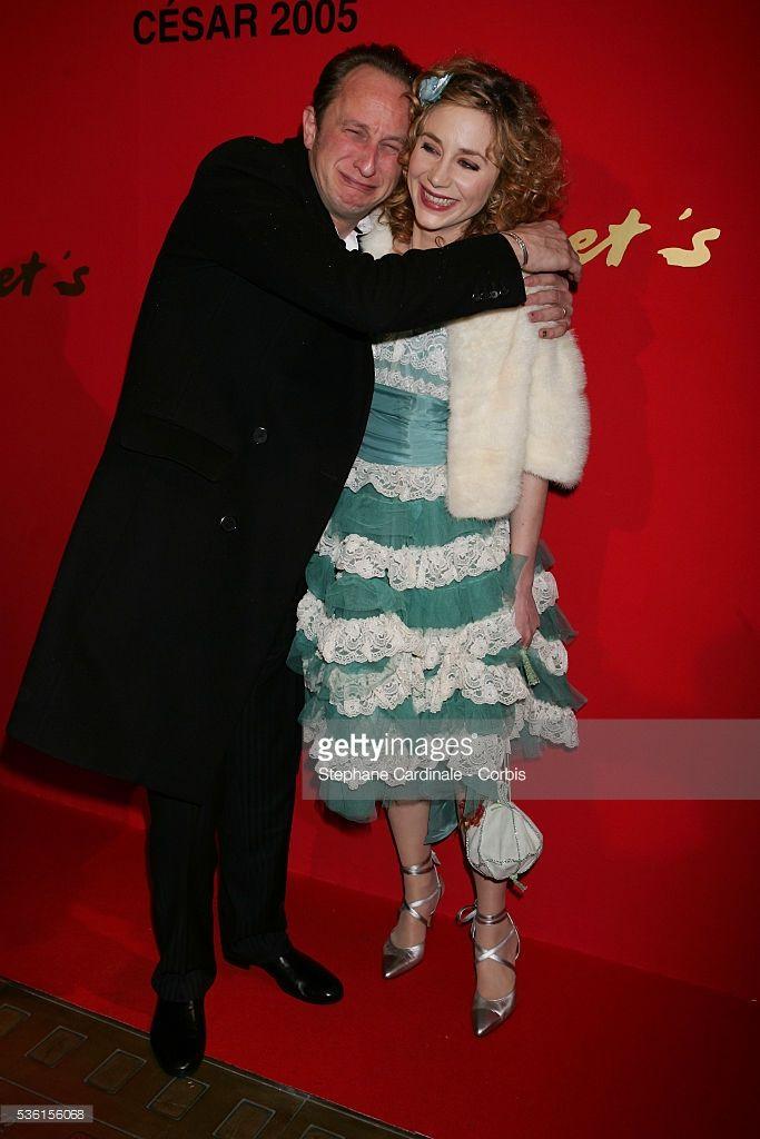 Photo d'actualité : Benoit Poelvoorde and Julie Depardieu at the...