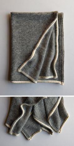 New Favorites: Purl's most brilliant blanket - Fri