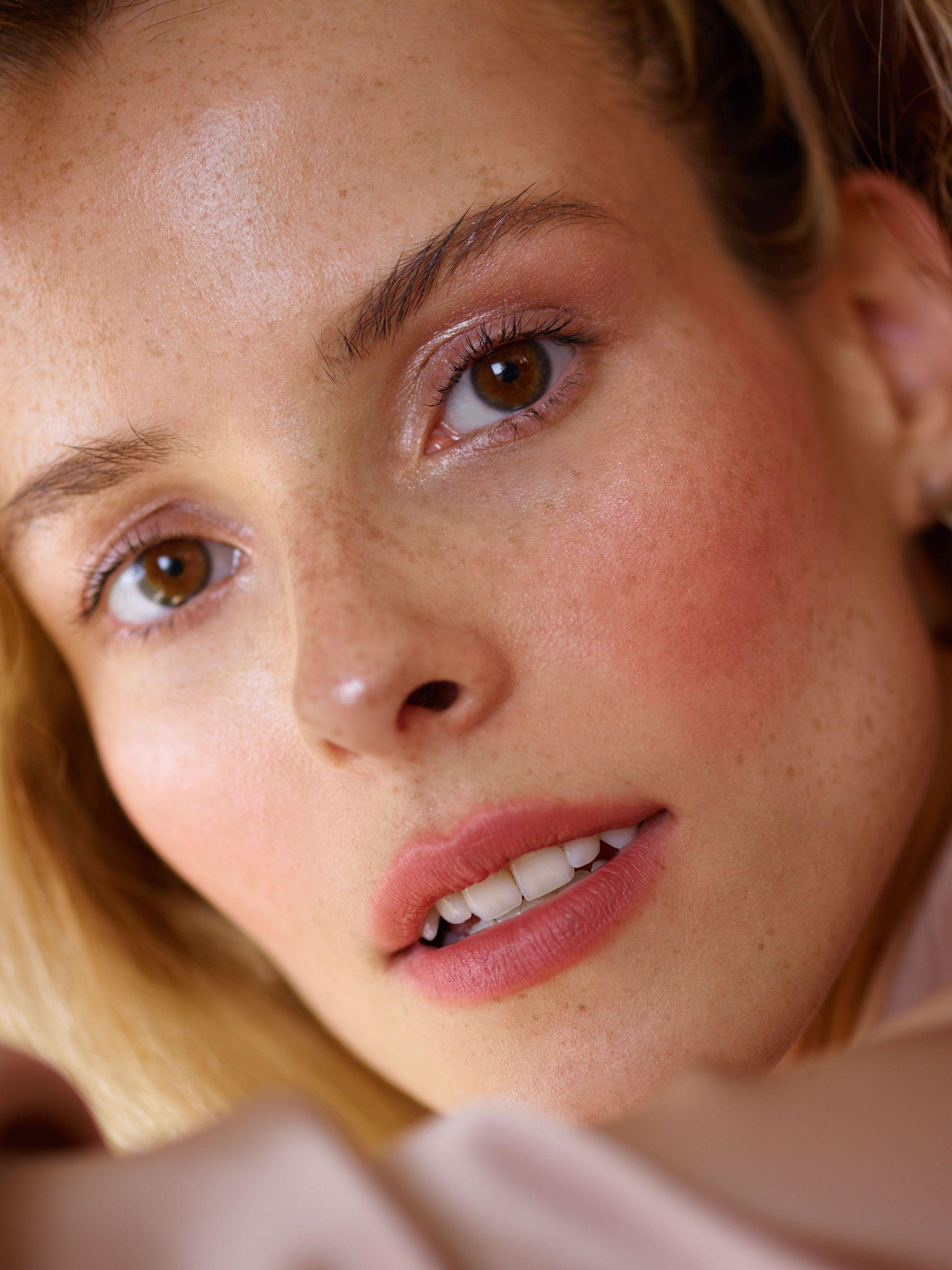 Color Haze and Liquid Light from ILIA Beauty Makeup skin