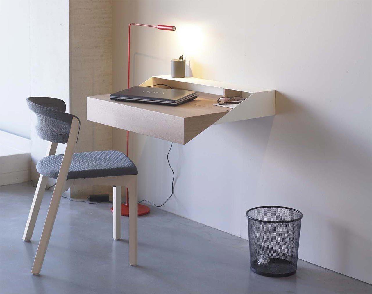 8 Space Saving And Style Saving Pieces Furniture Table Design Desk