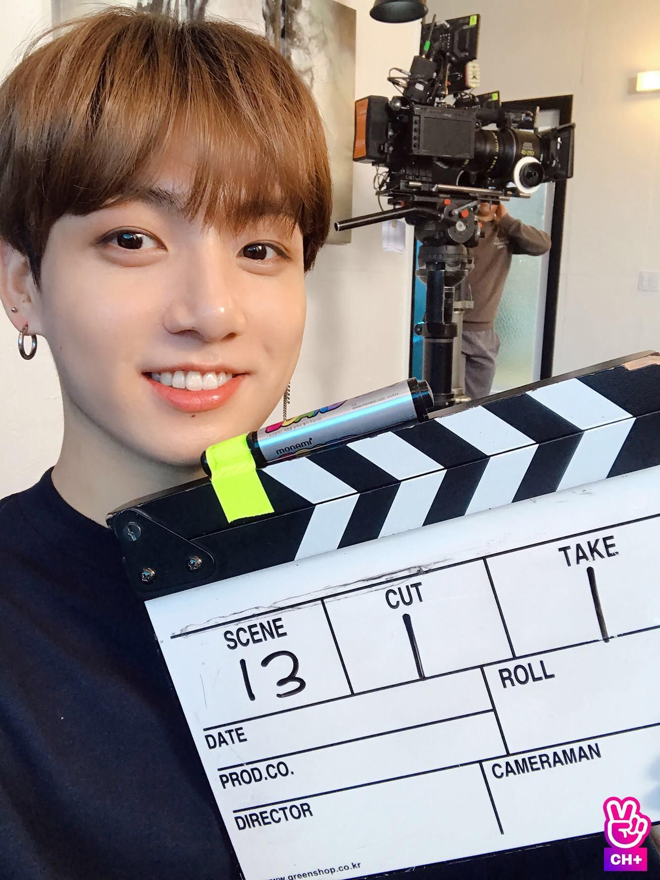 190618•[BTS V OFFICIAL] - RUN BTS! 2019 - Epi.76 Behind the scene #BTS #방탄소년단 #JUNGKOOK #전정국 #btsselca