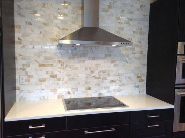 calacatta gold marble backsplash kitchens forum gardenweb backsplash .