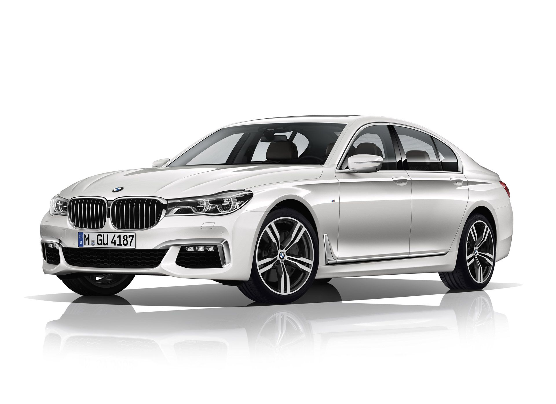 2016 bmw 7 series price and release date. Black Bedroom Furniture Sets. Home Design Ideas