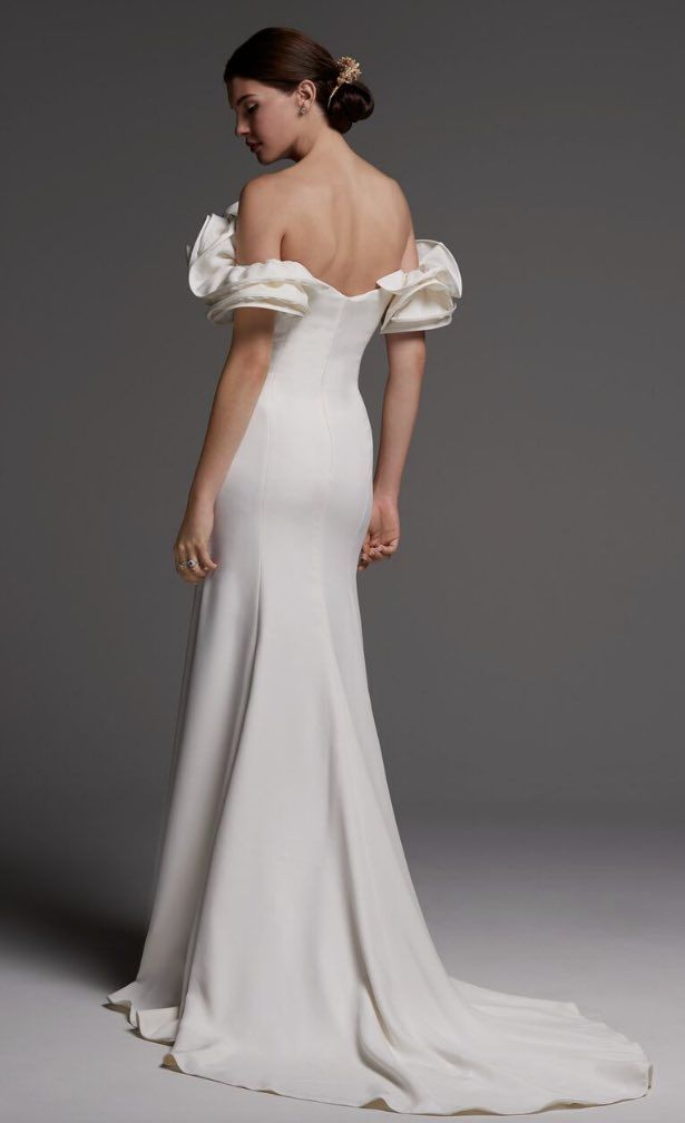 23 Drop-Dead Gorgeous Watters Brautkleider | Brautkleider ...